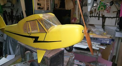11-23-2018 Piper Cub- Cowl Color Match.jpg