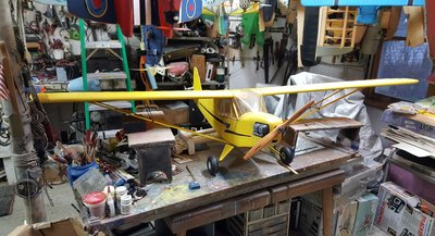 12-9-2018 Piper Cub - Wings Mounted.jpg