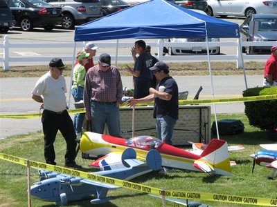 AIR SHOW at the  NEW BEDFORD  AIRPORT with  RC MODELS 015.jpg